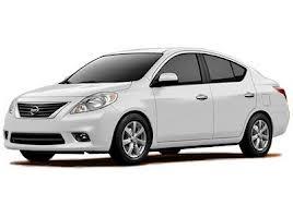 Nissan Sunny (or similar)