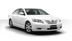 Toyota Camry (or similar)