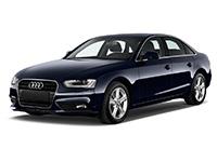 Audi A4 (or similar)