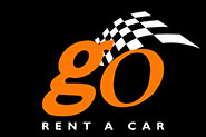Go Rent a Car logo | car rental in dubai - UAE - Qatar